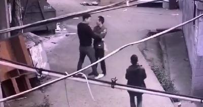 """""""嘿!兄弟,好久不见啊!武汉警方智擒盗窃嫌疑人"""