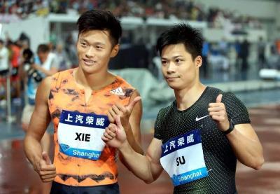 运动员成绩是唯一标准!中国田径修改世界大赛选拔办法