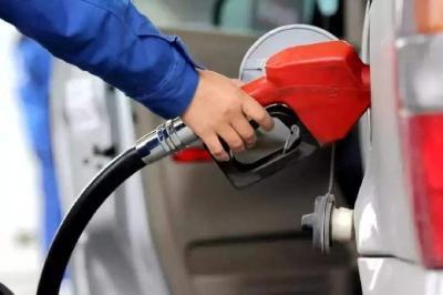 今晚24点,油价年内第四涨!加满一箱油将多花3元