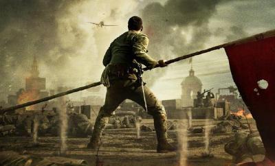 中国电影票房超北美成全球第一 《八佰》贡献大