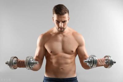 增肌期间,牢记这几个原则,提高健身效率,练出肌肉身材!
