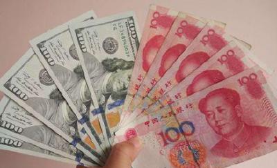 人民币涨嗨了!快速升值有利有弊,如何应对?