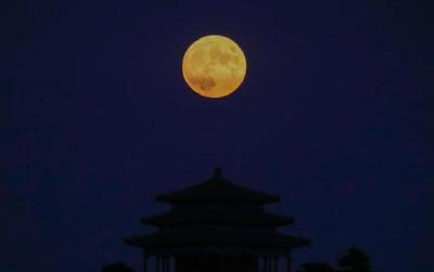 11月天象观测指南:半影月食、流星雨现身,约吗?