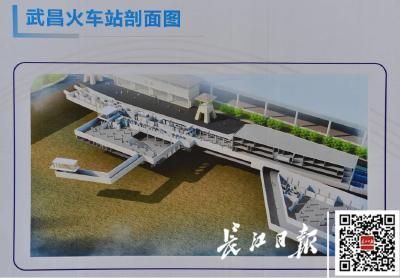 武汉轨道交通12号线全线开工!世界第二、国内最长城市地铁环线
