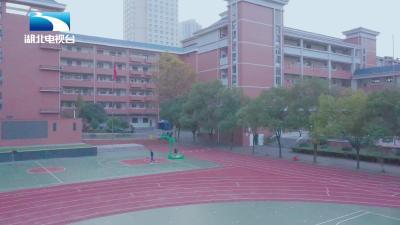 听!武汉七年级学生原创诗歌致敬抗疫英雄