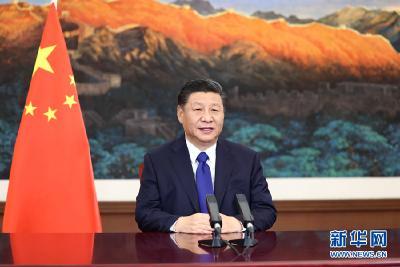 习近平向清华大学经济管理学院顾问委员会2020年会议致辞祝贺委员会成立20周年