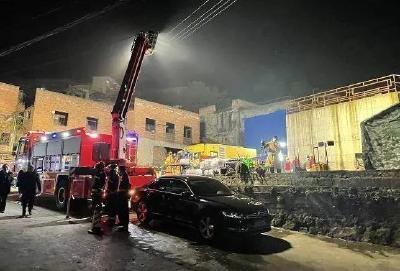 23人遇难!重庆永川煤矿事故搜救结束,亲历者回忆事故过程