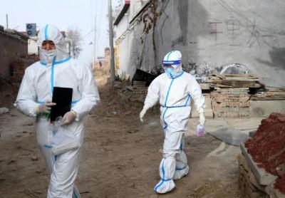 此次农村为何成疫情防控薄弱环节?怎么防?