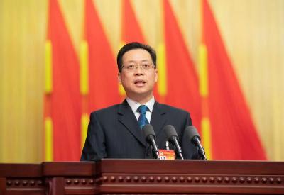 湖北省政协委员刘恩勇:力争五年内支持2~3个生猪龙头企业上市