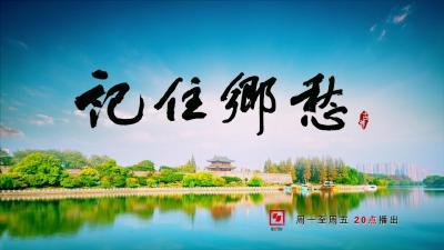 今晚8:00 CCTV-4首播《荆州古城——铁肩担家国的荆楚传奇(下)》