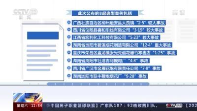 春节这项安全需注意!应急管理部公布一批烟花爆竹安全生产事故典型案例