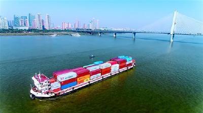 退税时长居全国前列!武汉去年出口退税91.8亿元为稳外贸加油