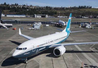 波音737MAX获批在欧洲复飞