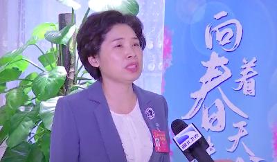 湖北省人大代表周志红:荆州将实施五大工程 建设国家级产业转移示范区