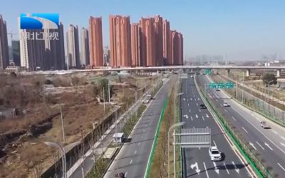 荆州:综合立体交通带你飞