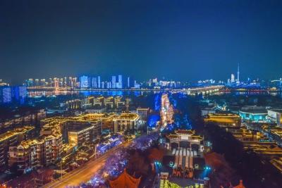 中国科创城市,武汉排第八名