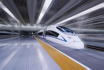 """长江时评:加快迈向""""高铁上的武汉"""""""