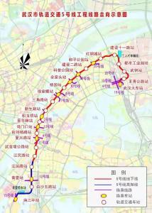 武汉这条地铁有重大进展