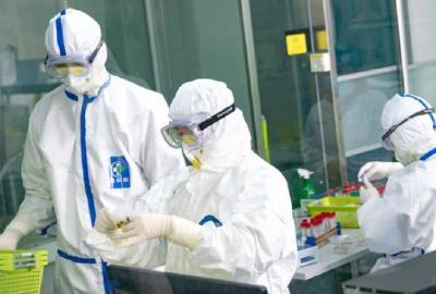 北京22日新增3例本地新冠肺炎确诊病例 均在大兴
