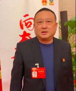 湖北省人大代表邓千武:加大石家河遗址考古研究的力度