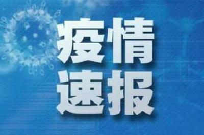 邢台新增5例新冠肺炎确诊病例 均在南宫市