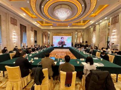 华南地区首家公共卫生协作网落户武大全球健康中心