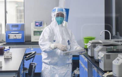 黑龙江新增确诊病例56例,新增无症状感染者37例