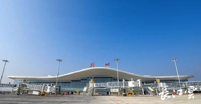荆州沙市机场1月30日通航!飞广州机票已出 特价400元