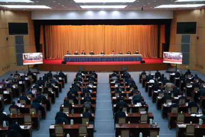 深化改革创新 强化监管服务 努力建设适应新发展格局的现代化市场监管体系 全国市场监管工作会议在京召开