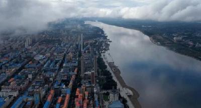 黑龙江黑河爱辉区4个小区调整为低风险地区