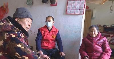襄州 | 张家集镇:强化一氧化碳中毒防范宣传 让群众安全过冬