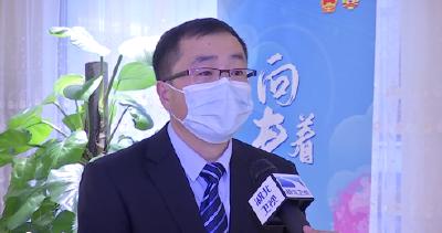 湖北省人大代表马国华:关注基层医疗机构 让老百姓看病不出乡镇