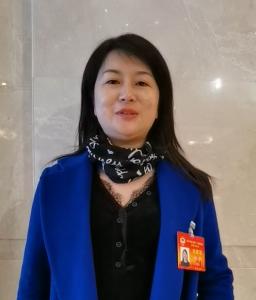 湖北省政协委员林小芳:多举并措,力促企业上规升级
