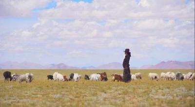 《你好,西藏!》第三集:生态牧歌