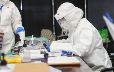 湖北新增1例境外输入无症状感染者 为韩国籍
