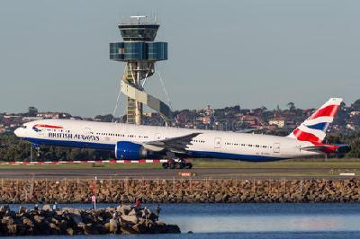 印度延长往返英国航班限制令至2月14日