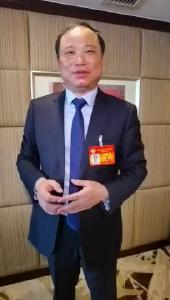 湖北省政协委员喻鹏:用好海外侨胞资源,促进湖北高水平对外开放