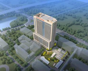 缓解老年人看病难!武汉科技大学附属老年病医院开建