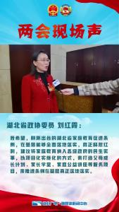 Vlog丨湖北省政协委员刘红霞:多形式促进家庭教育在基层落地落实