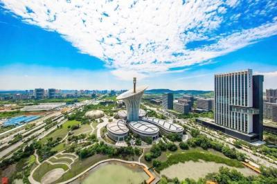 终于来了!武汉绕城高速四环共线段扩建工程正式开工!