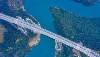 恩施今年将开建两条高速!