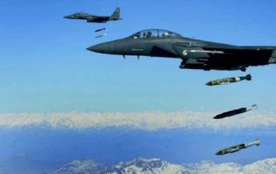 拜登下令对在叙利亚的伊朗支持民兵组织发动空袭