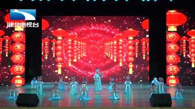 炫舞艺术专业培训中心丨《张灯结彩》