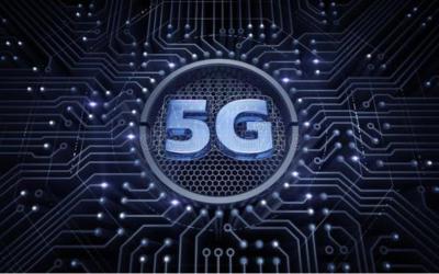 """五年后中国5G连接将超8亿,这些市场""""升级""""意愿强"""