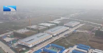 市州兩會觀察·2021新期待 仙桃: 打造武漢同城化發展橋頭堡