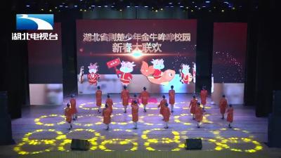 宜昌颖领舞蹈丨《中国少年》