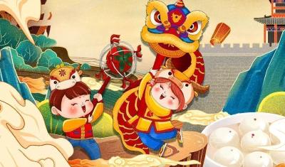 荆州 | 湖北元宵闹篝火,要寄什么情?