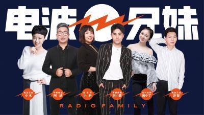 电波兄妹搞笑日常 徐东贾玲和武汉沈腾来啦!