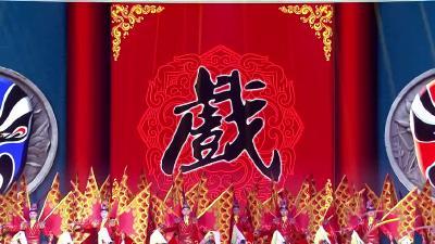 今晚21点20分,湖北卫视《春韵荆楚》戏曲闹元宵!