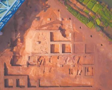 湖北商代遗址入选2020年度全国十大考古新发现20强